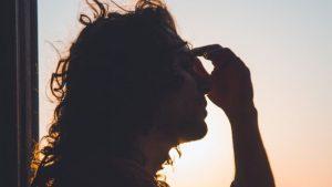 Begeleide meditatie- omgang pijnlijke emoties