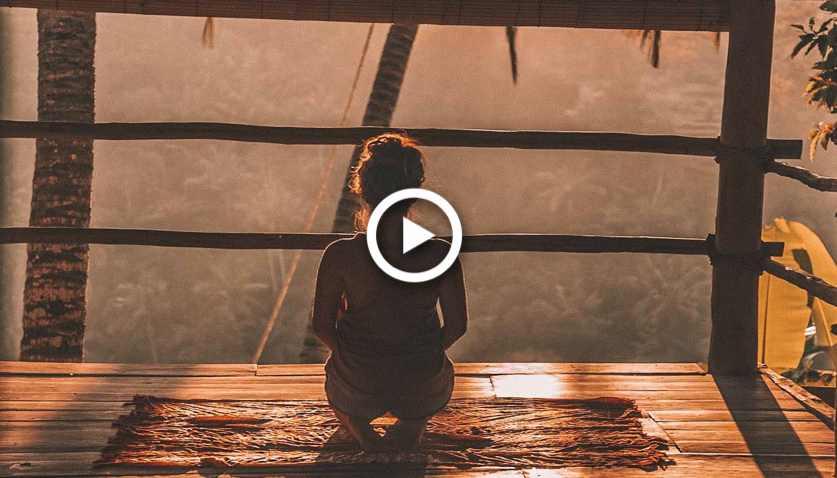 Geleide meditaite- 3 - Minuten Meditatie Coping