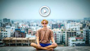 Geleide meditatie 3 - Minuten Ademruimte
