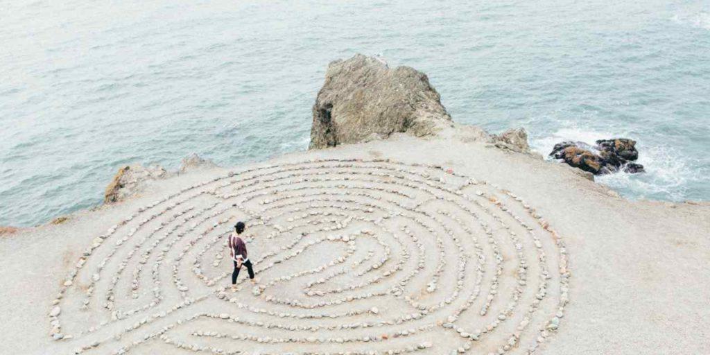Angst en spiritualiteit