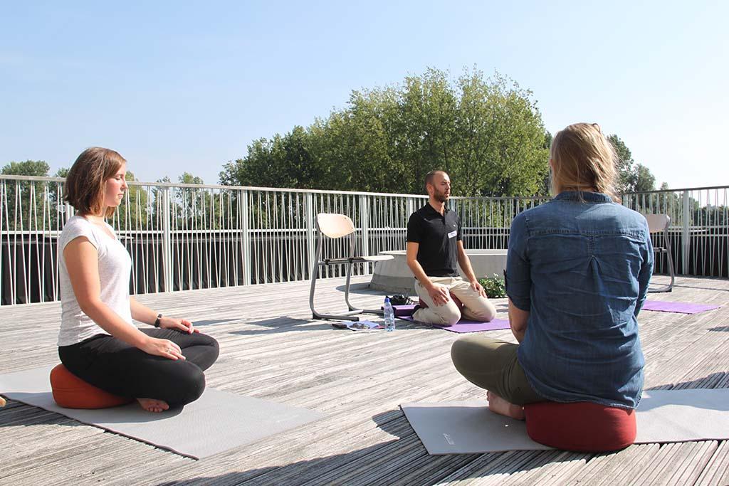 Mindfulness cursus