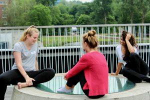 Zelfcompassie training