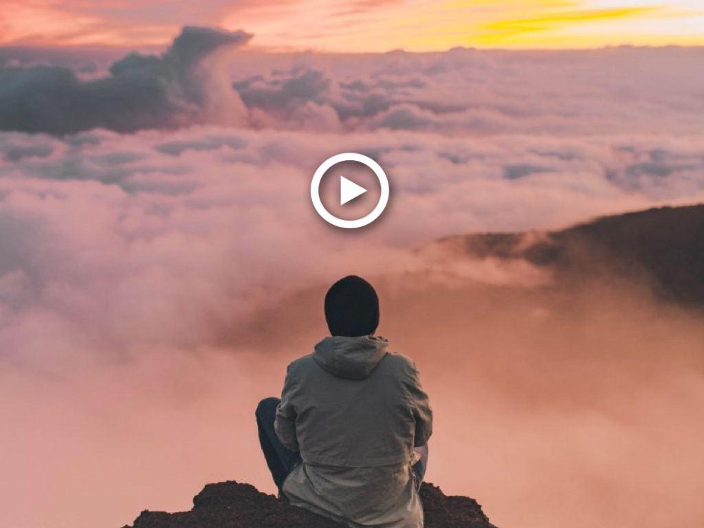 Zit meditatie (alle aandachtsgebieden)