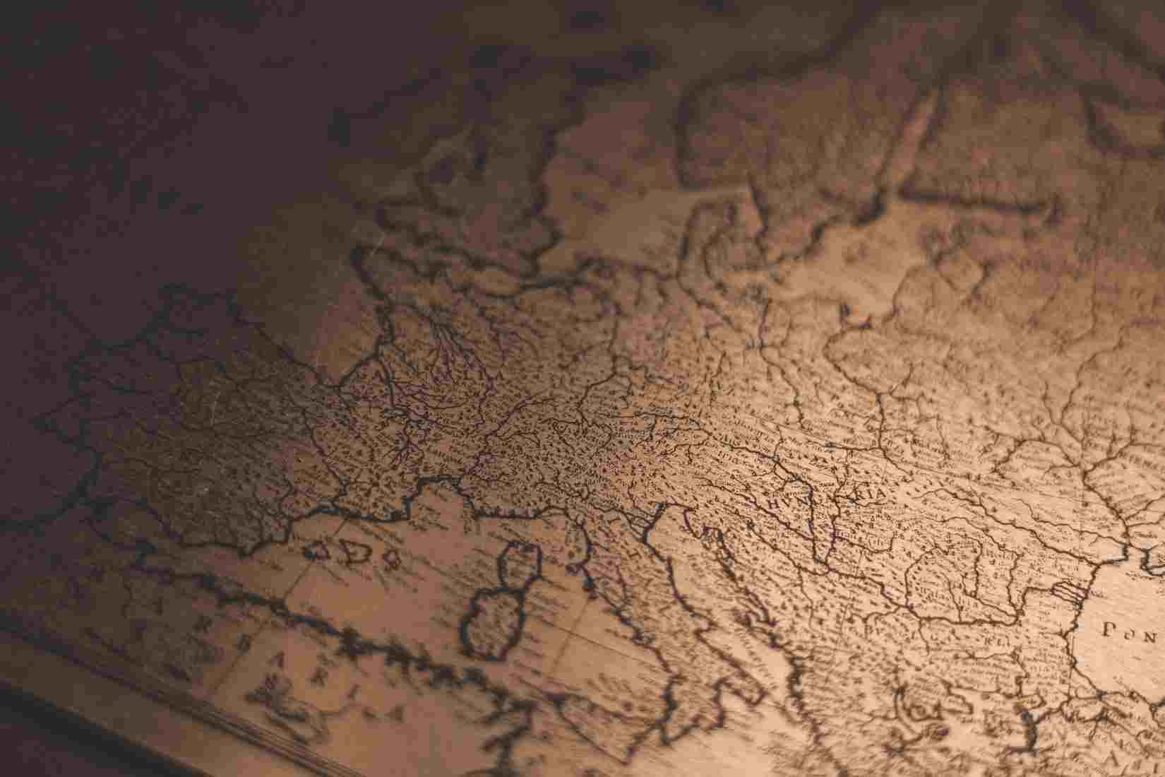 Blog: De toekomst van Europa