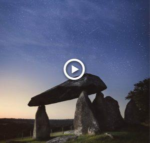 Celtic meditatie mindfulness muziek