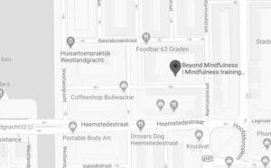beyond mindfulness op google maps