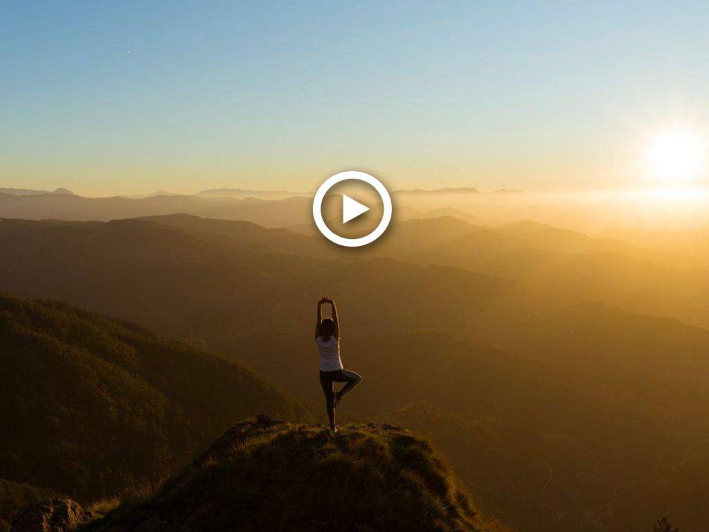 Meditatie podcast: lichaamsbewustzijn